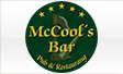 Mc Cools bar